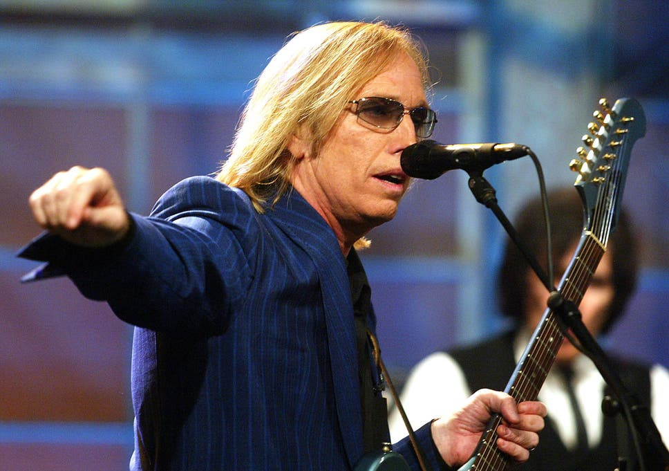Tom Petty Part Of His Genius Was To Be Understated And Unassuming