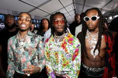 Offset's homophobic lyrics cause angry backlash from fans