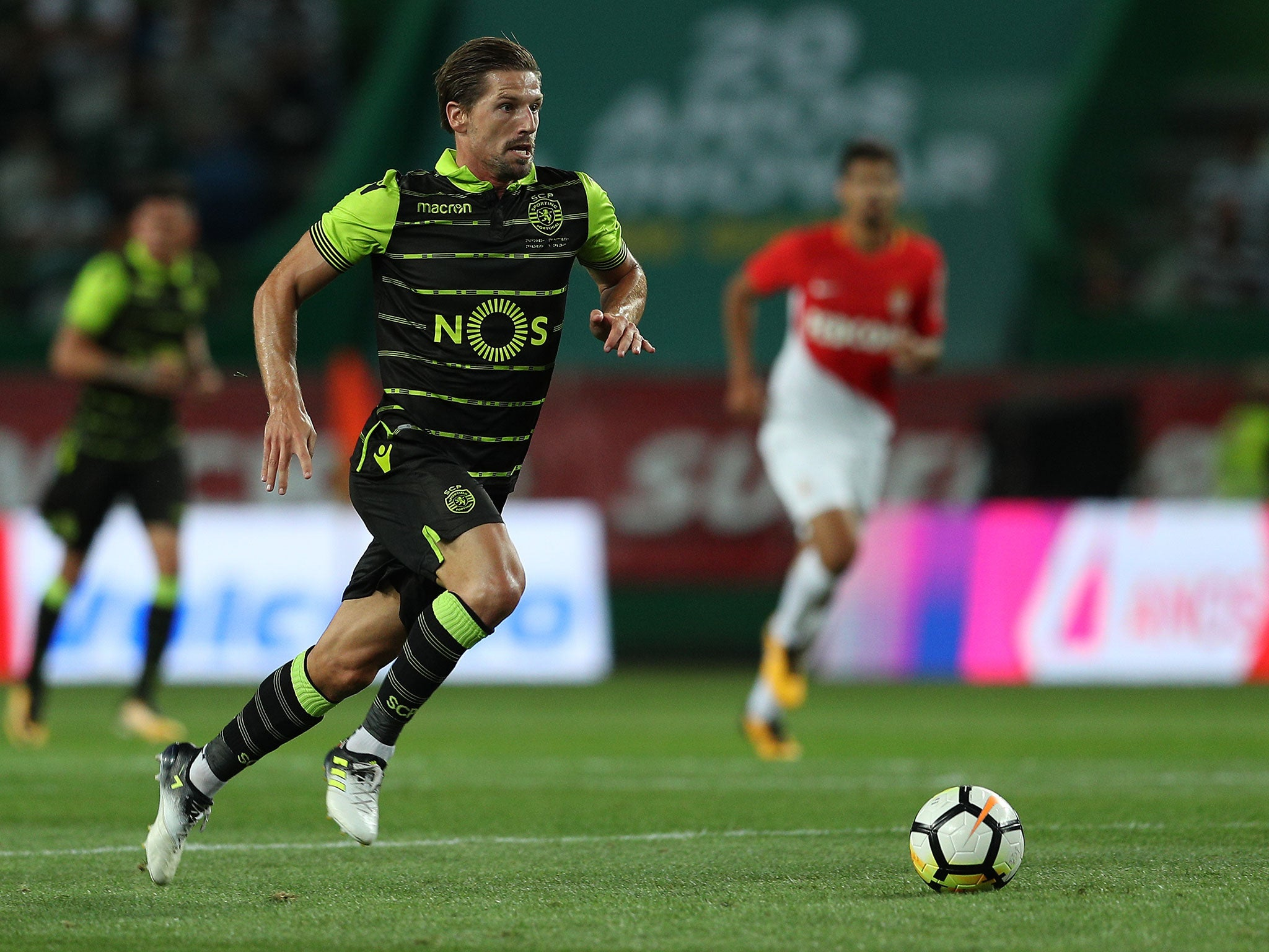 Adrien Silva left in limbo after Leicester s appeal to register