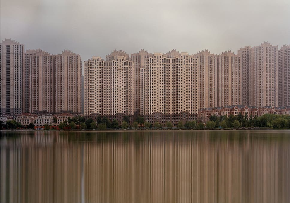12 eerie photos of enormous chinese cities completely empty of 12 eerie photos of enormous chinese cities completely empty of people publicscrutiny