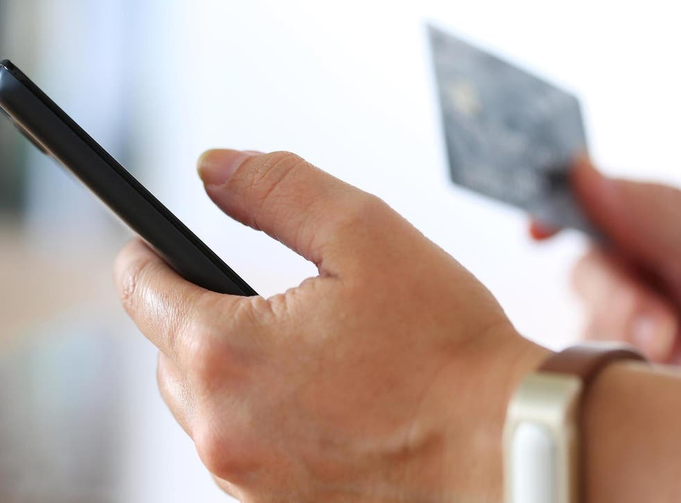 Scams are often very sophisticated and getting back lost cash can be a harrowing experience