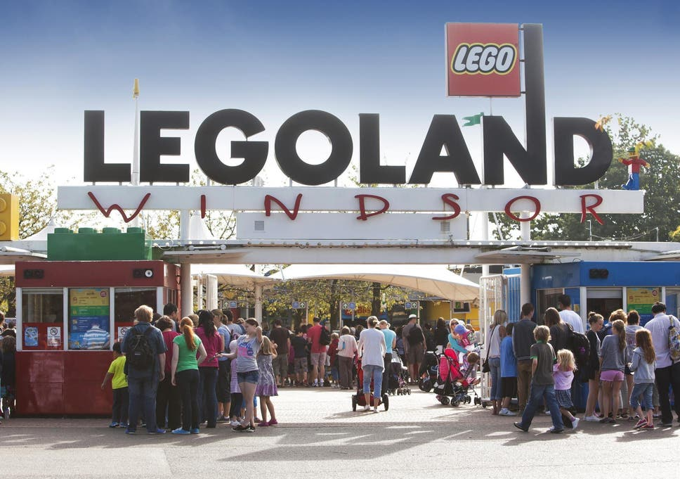 Legoland is giving free tickets to parents and children with