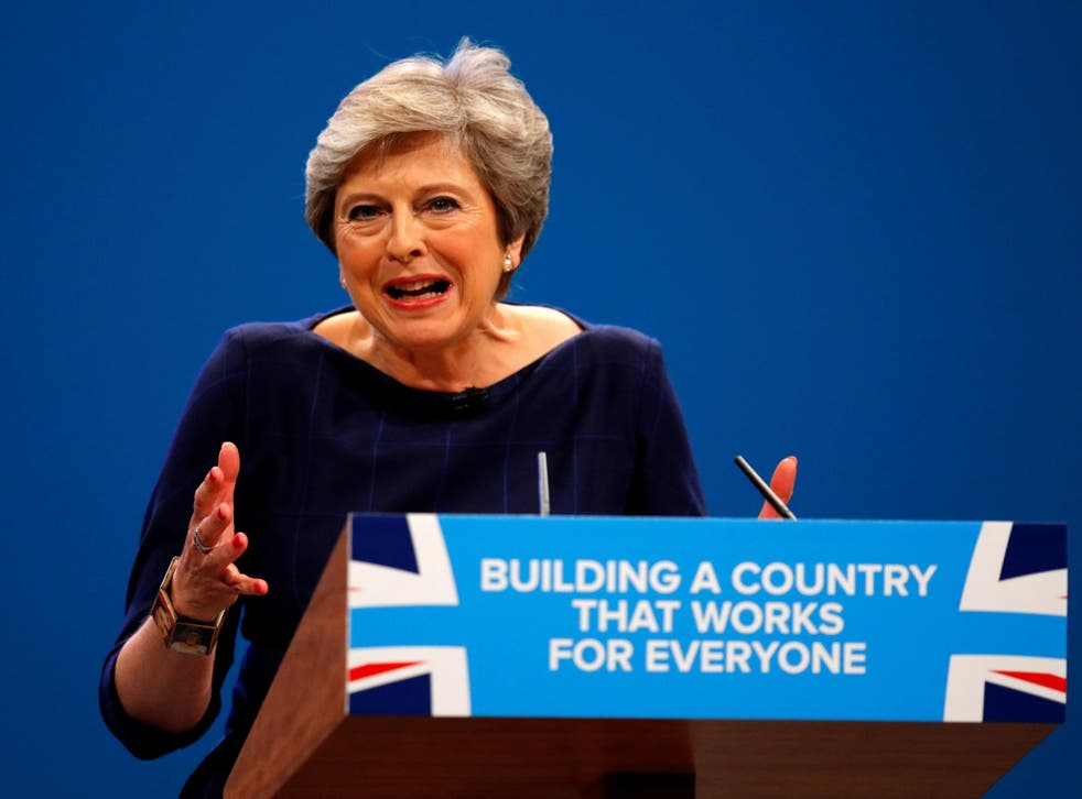 Next week, the Tories will publish a draft bill on a price cap for consumers, the Prime Minister said