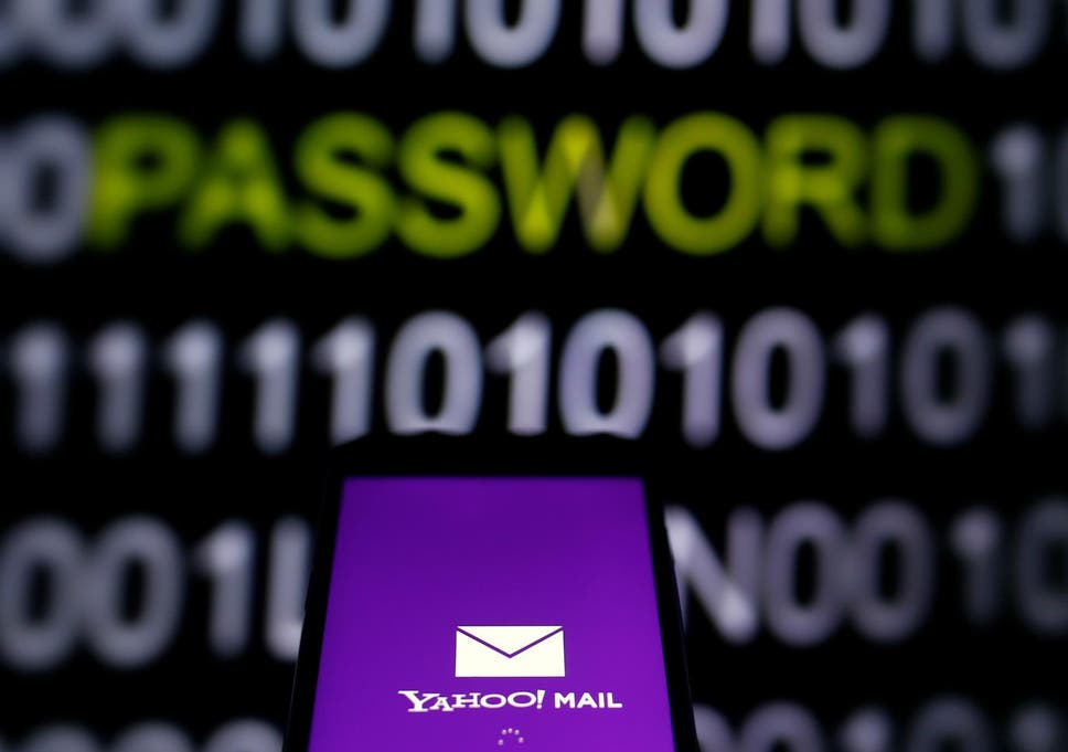 Yahoo hack: What to do if your password has been stolen | The