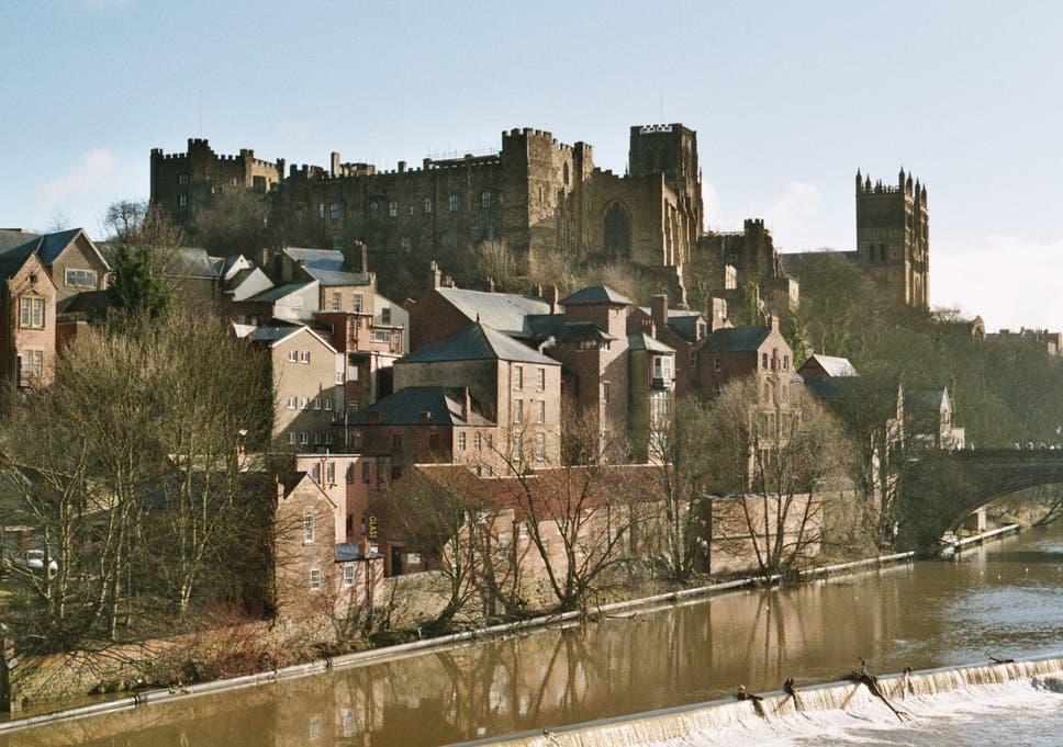Durham S Cathedral Of Food The Independent