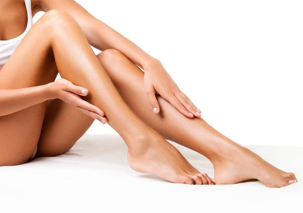 Ultimate Guide To At Home Hair Removal The Independent