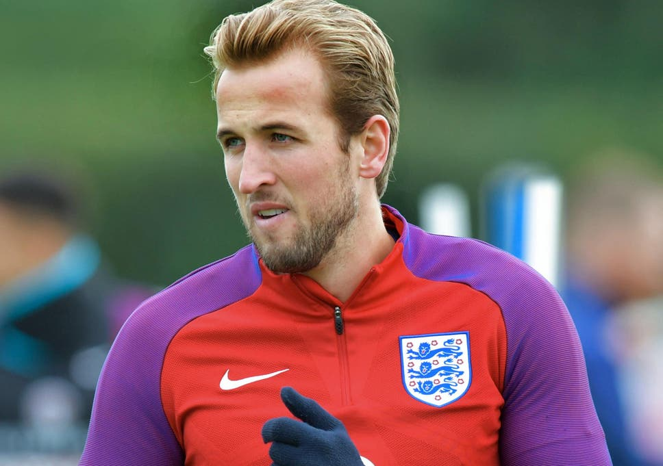 Harry Kane Credits 2017 Form To New Nutrition Regime As He
