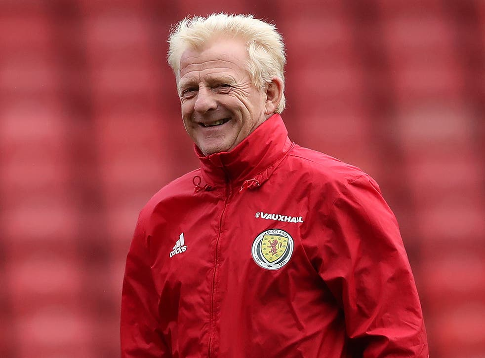 Strachan knows he needs two wins and other results to go Scotland's way to get to the play-offs