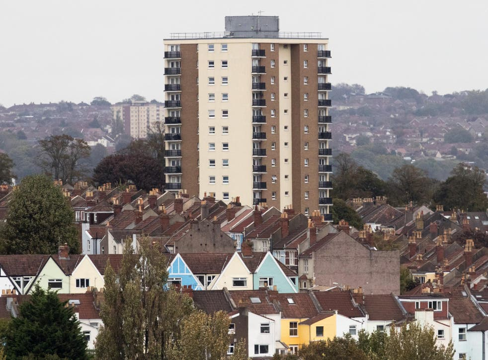 The Government has prioritised the building of affordable homes, which are more expensive than social homes