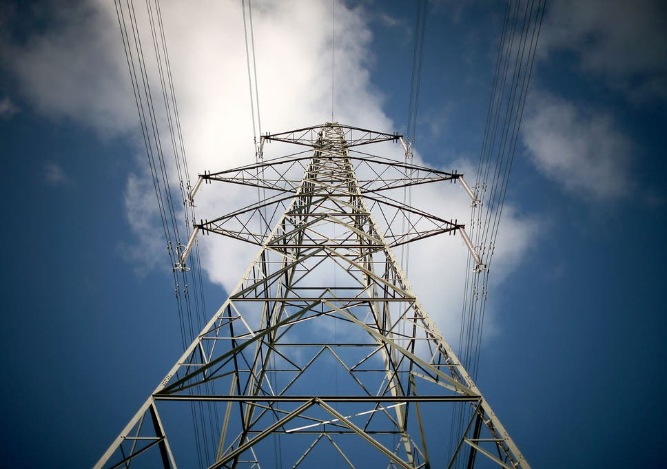 The Hike From SSE Comes After Npower, EDF, British Gas And ScottishPower  All Raised