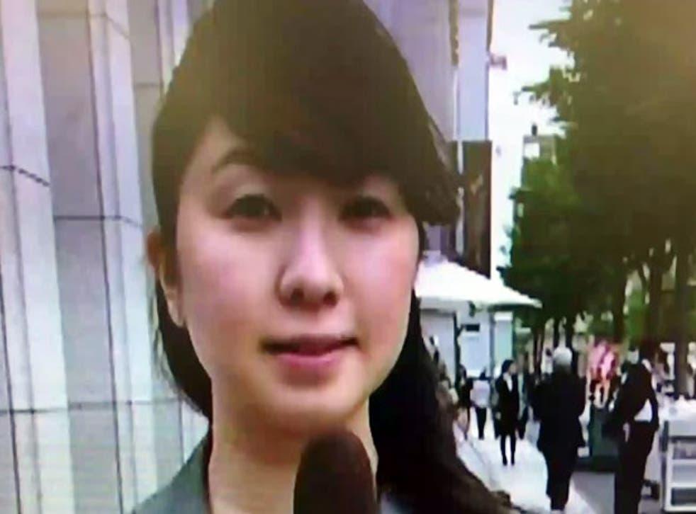 Miwa Sado died from karoshi, or death from overwork