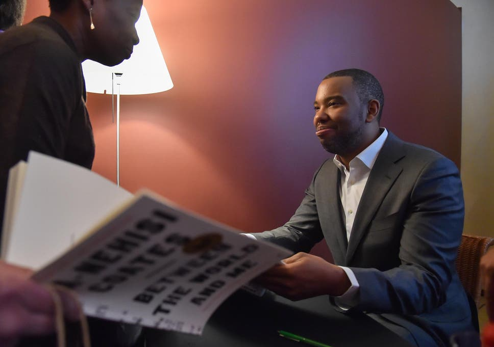 Ta-Nehisi Coates and the making of a public intellectual   The