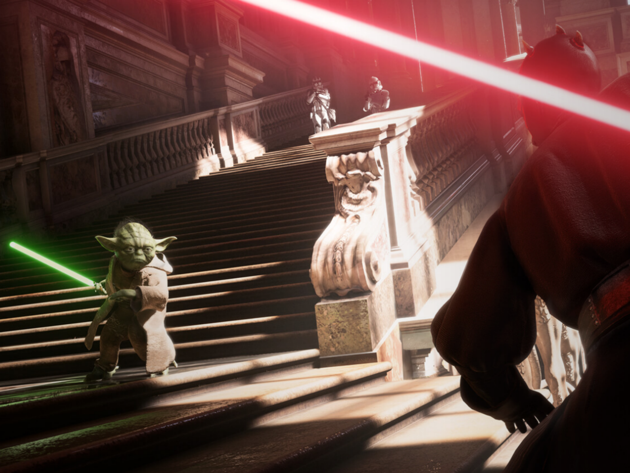 Star Wars Battlefront 2 beta now available to play on PS4, Xbox One and PC - here's how | The ...