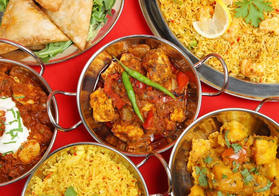 Indian food breaks all the flavour theory rules - and that's why it's so  delicious