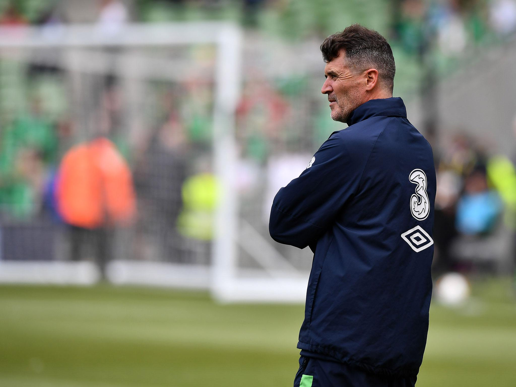 Roy Keane s concussion ments point to a man and a sport still