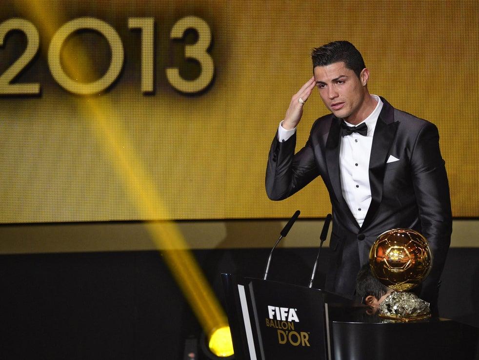 How Much Money Has Ronaldo Donated To Charity