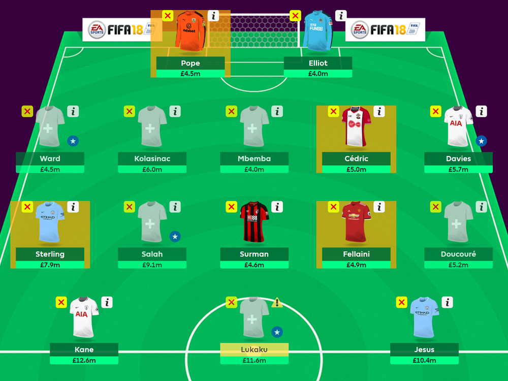 Fantasy Football Wildcard Tips When Should You Play It How Does It