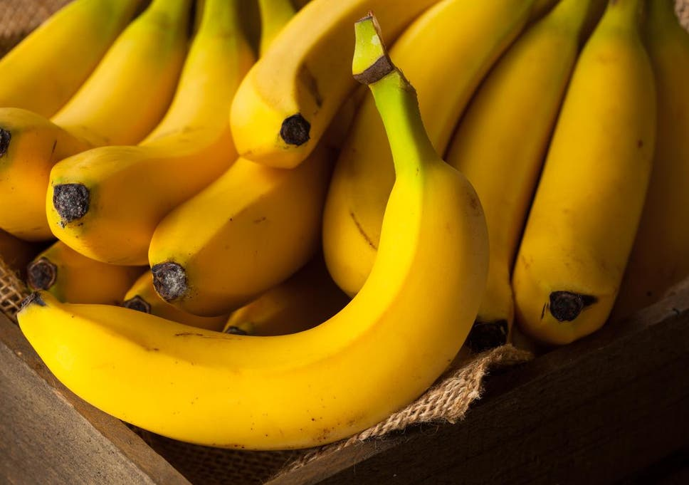 Eating bananas regularly could prevent heart attacks and