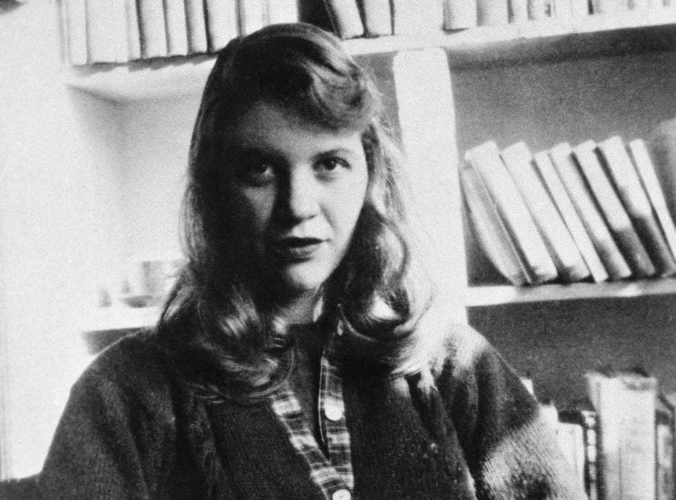 Sylvia Plath only wrote onenovel, 'The Bell Jar' in 1963, which resonates with every teenager trying to fit into the world (Bet