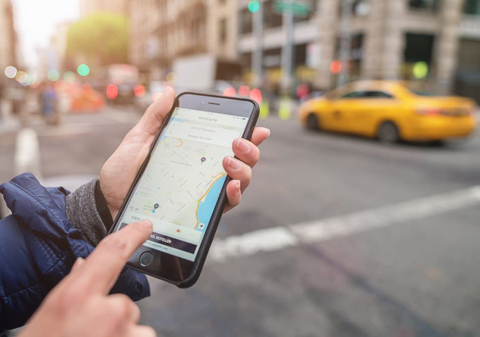 How to get a five-star Uber rating, according to a driver