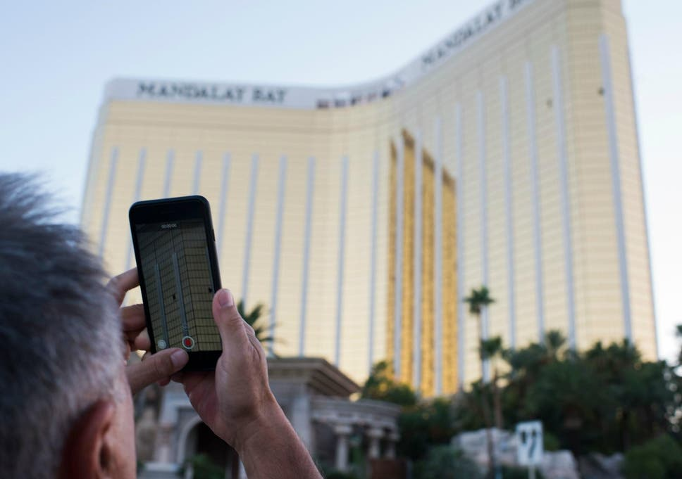 Las Vegas shooting: Stephen Paddock tried to buy special
