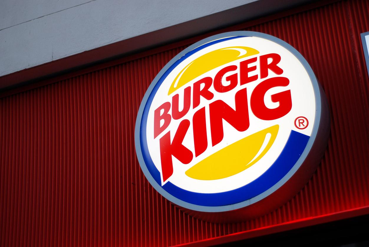 Burger King apologises for offering lifetime supply of Whoppers to Russian women impregnated by World Cup players