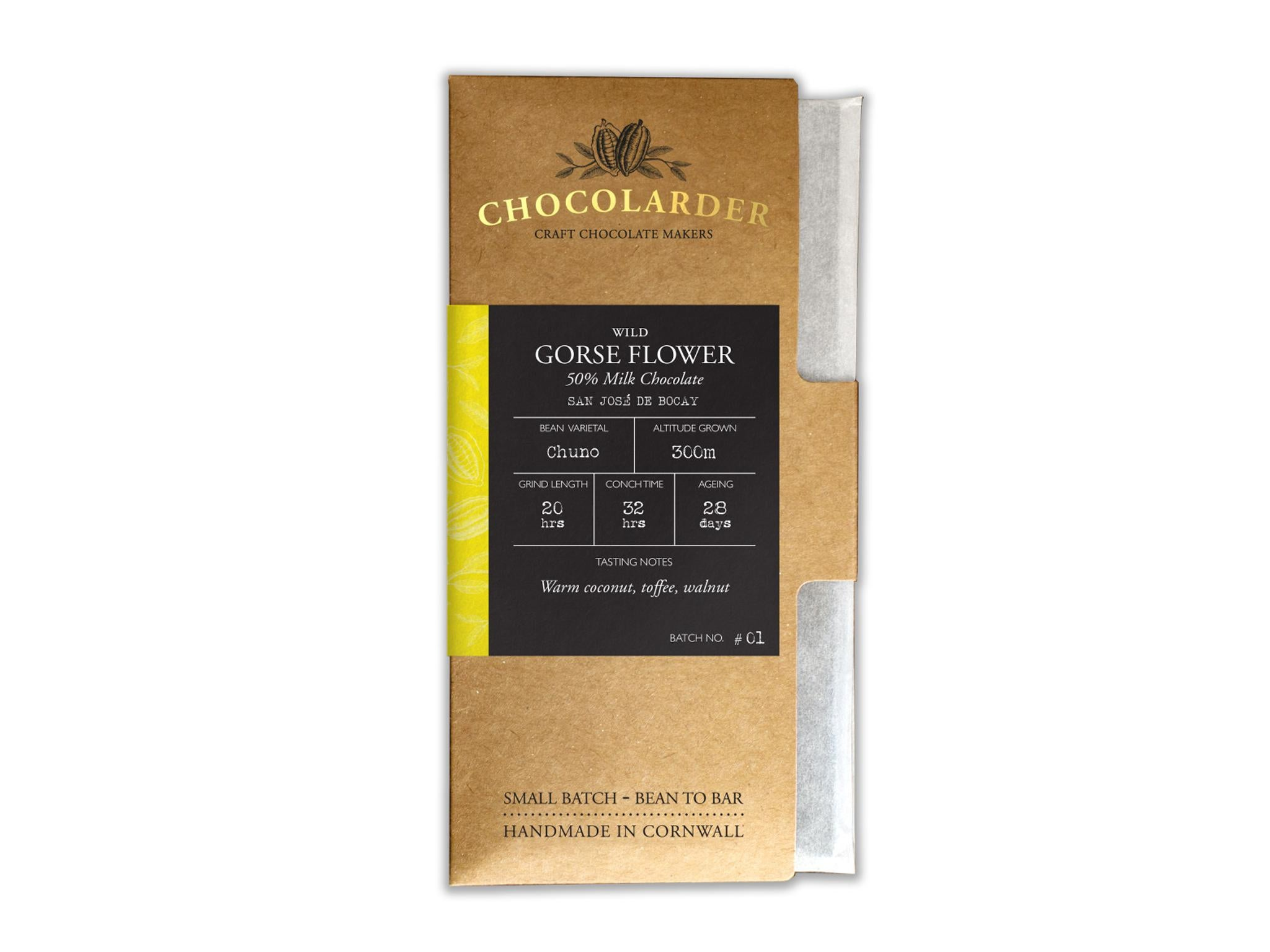 9 Best British Bean To Bar Chocolate Makers The Independent