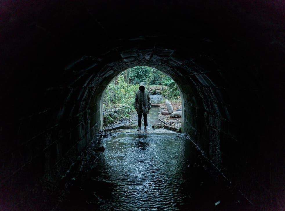 'Ghost Stories' is the kind of 'supernatural thriller/horror' riding a tide of popularity