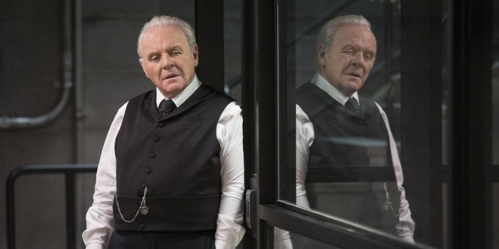 King Lear: Anthony Hopkins, Emma Thompson, Andrew Scott and Christopher Eccleston to star in new