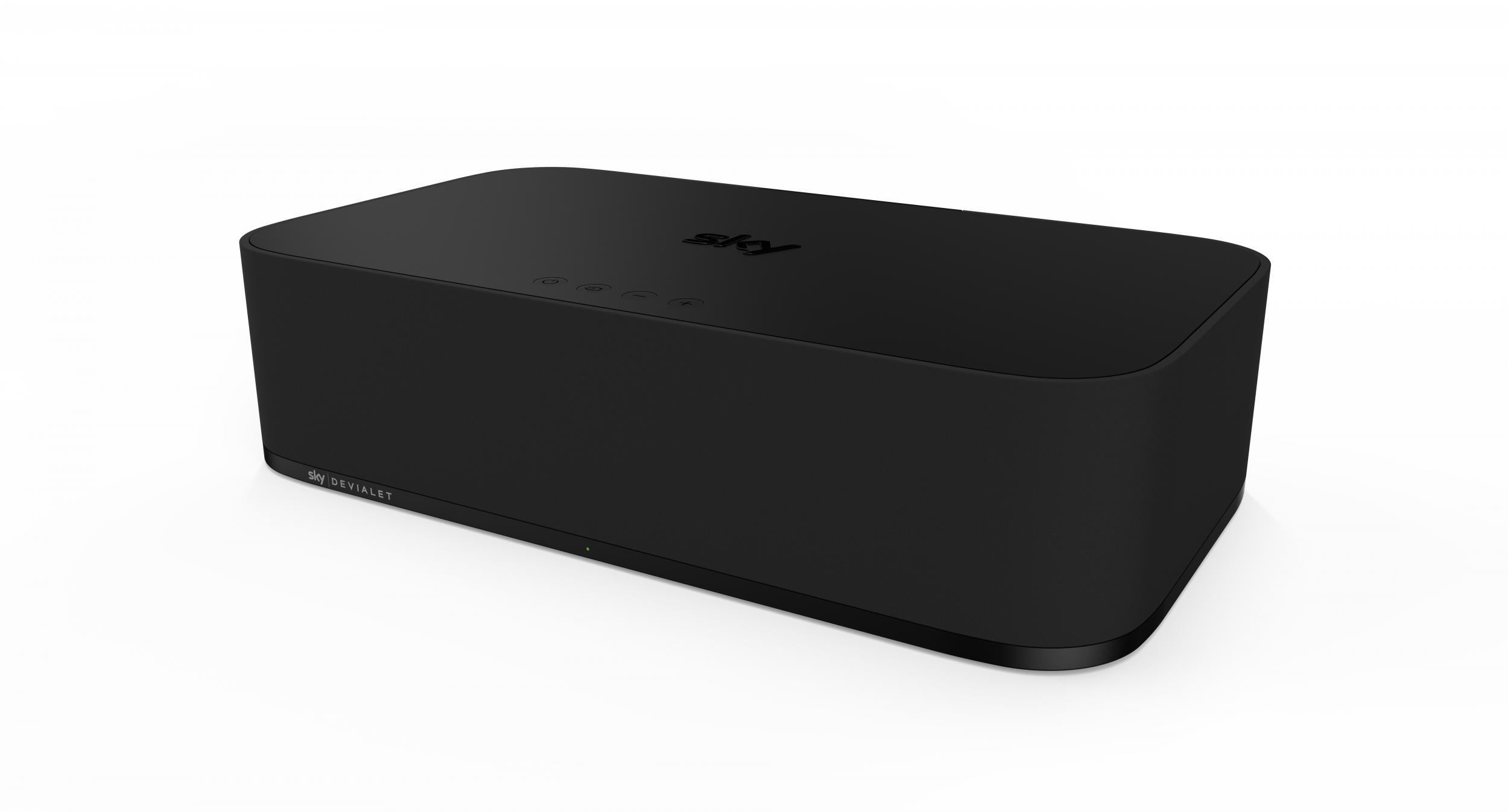 Sky Soundbox Hands On Review An Irresistible Soundbar For Tv Lovers Box Wiring Diagrams There