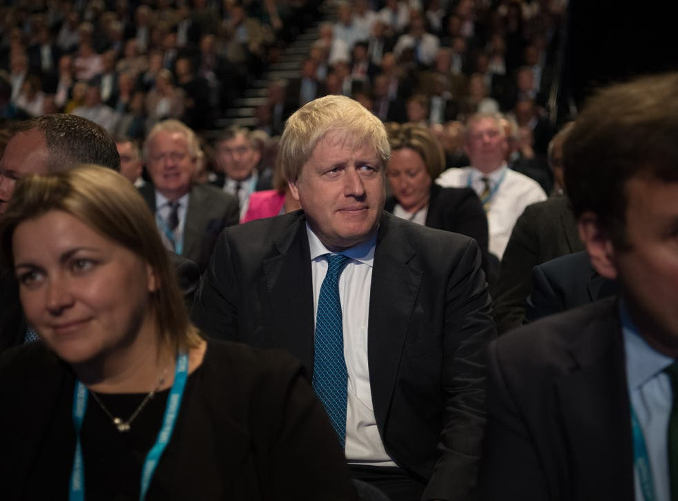 The Foreign Secretary has made some rather contentious comments in the past couple of weeks