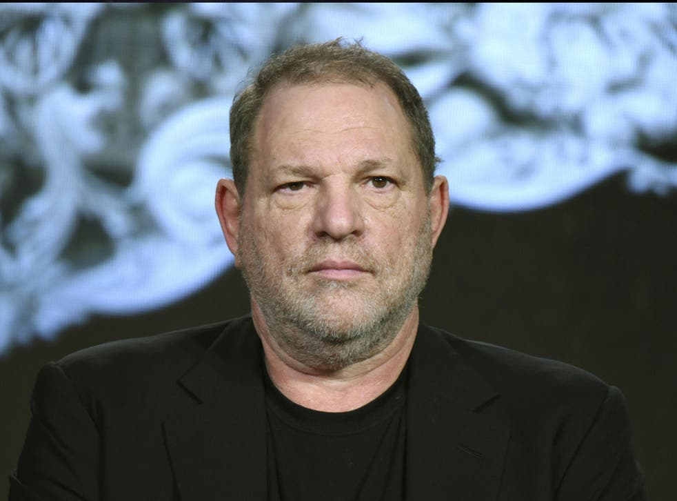 Hollywood producer Harvey Weinstein's political contributions to Democrats are being donated to women's charities after he was accused of sexual harassment