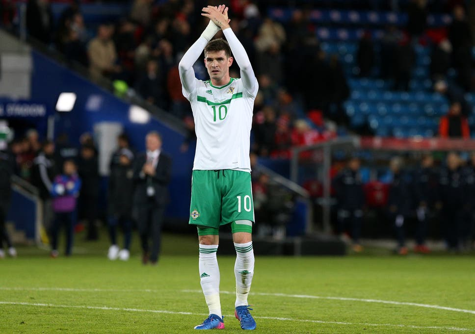 Northern Ireland deserve credit for punching above their weight but ... 500645fc4