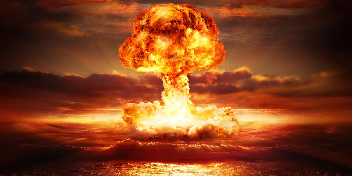 Doomsday clock 2018: When scientists will announce how close we are to nuclear annihilation
