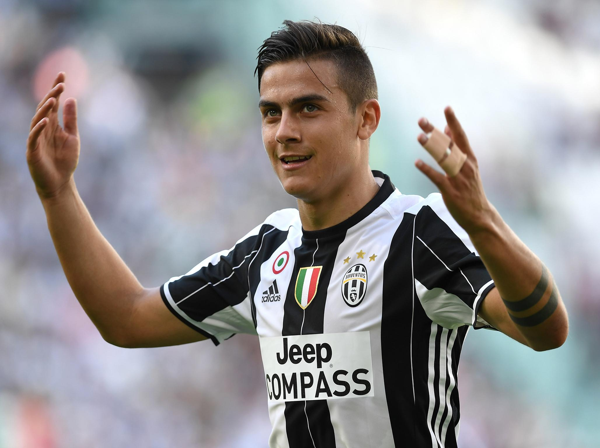 Transfer news live: Manchester United offer swap for Paulo Dybala, Arsenal want Riyad Mahrez, City eye defenders