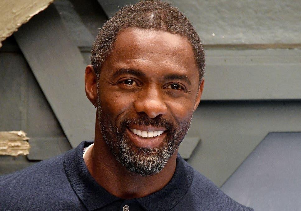 Idris Elba On The Mountain Between Us James Bond And His Playboy