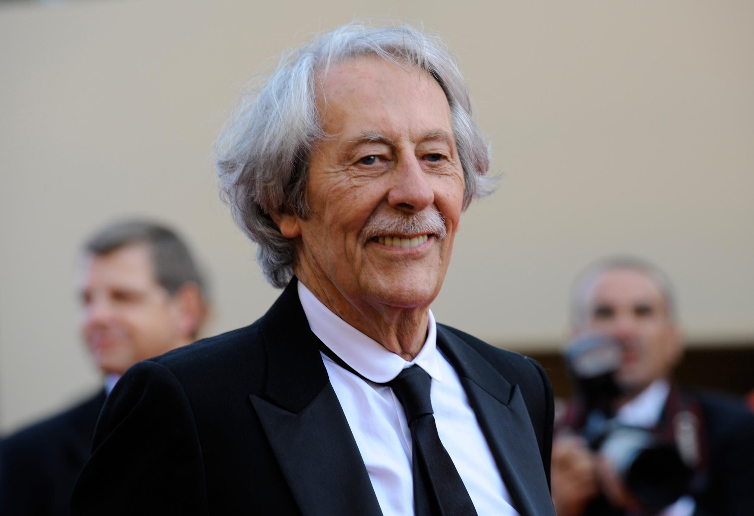 French acting legend Jean Rochefort has died