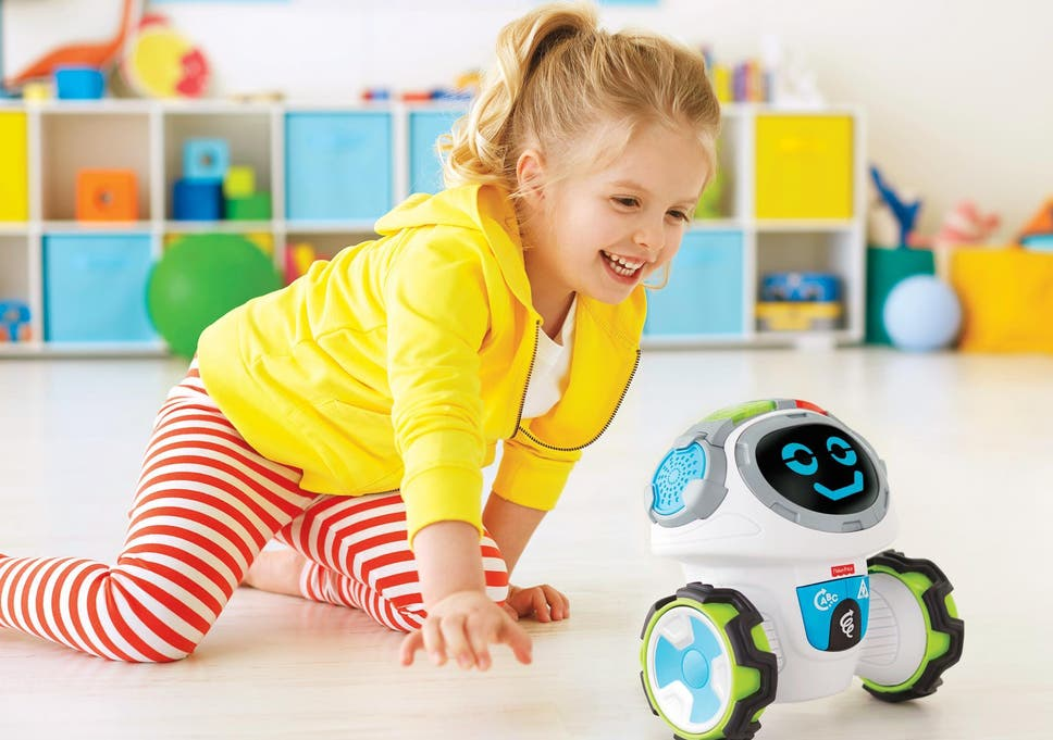 11 Best Developmental Toys The Independent