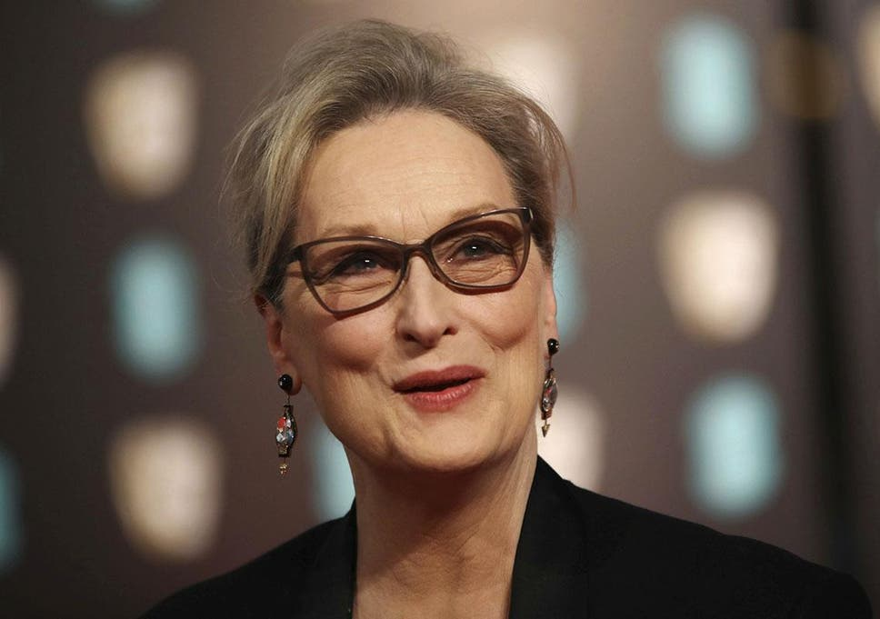 Girl next meryl streep loves sex naked black