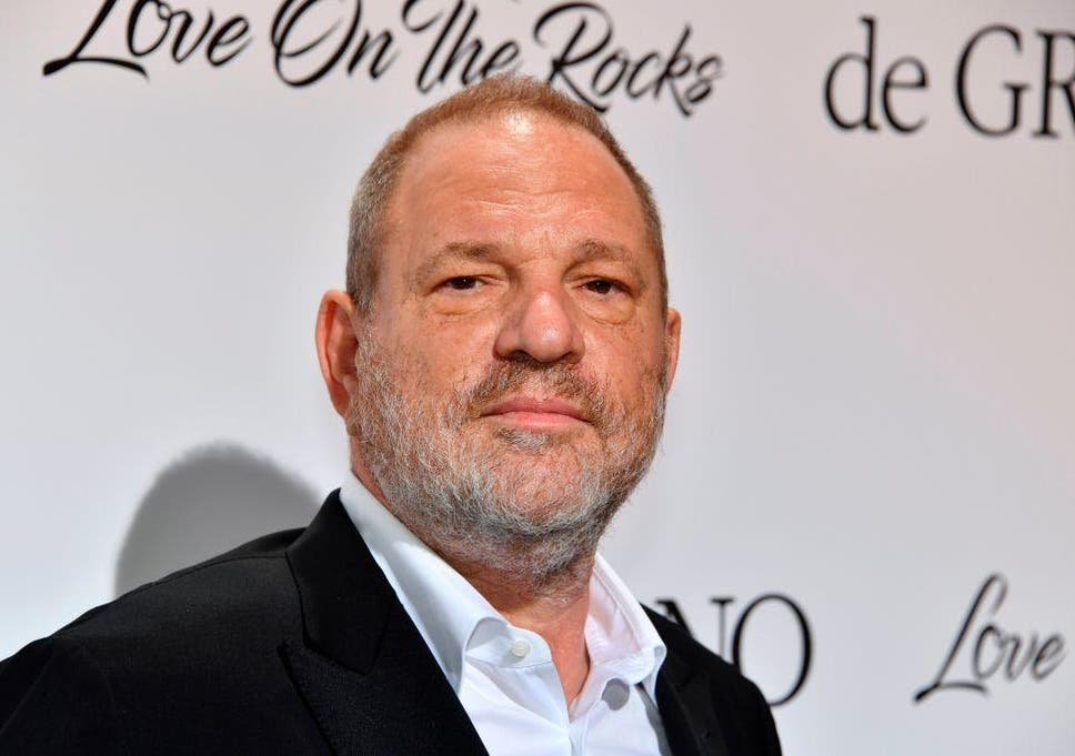 16253c5dab Harvey Weinstein reportedly sent an email pleading with Hollywood  executives to help him save his job