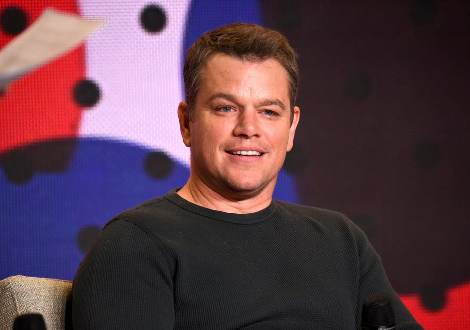 Matt Damon and Russell Crowe 'helped kill 2004 story' on