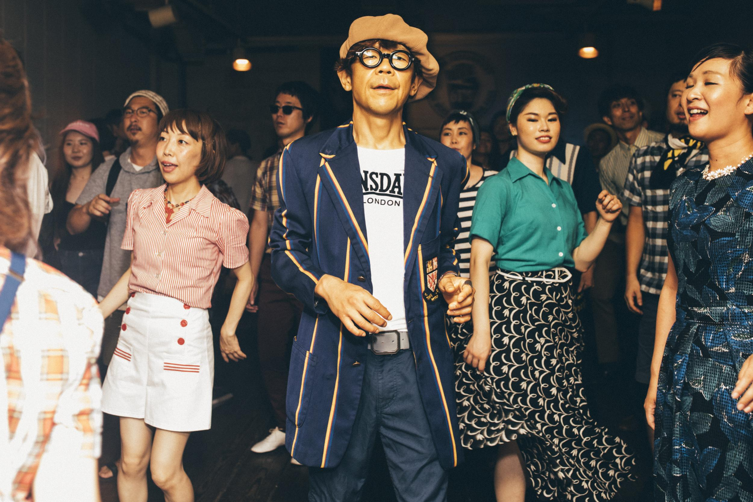 Inside Japan's northern soul movement: Where UK's retro music ...