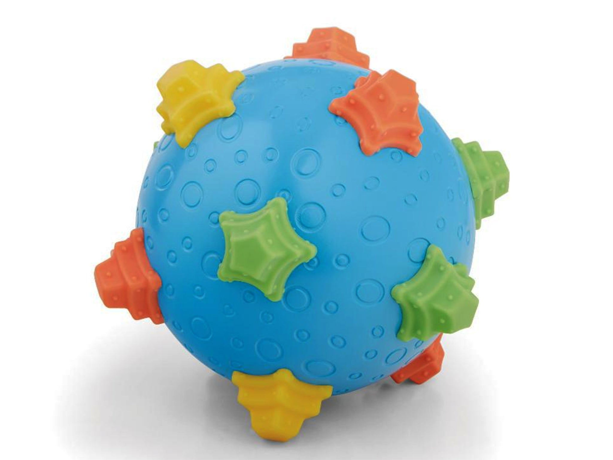 Bruin Infant Wiggle Ball: Toys R Us urgently recalls baby toy over choking fears   The Independent
