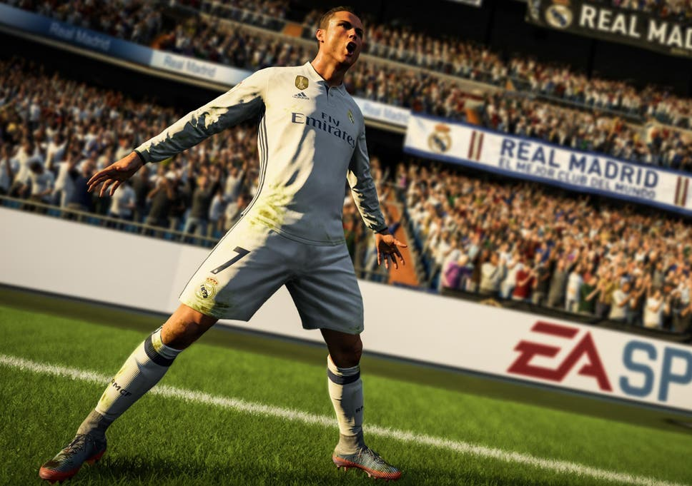 A Series Of Updates Were Made To Fifa  Last Week