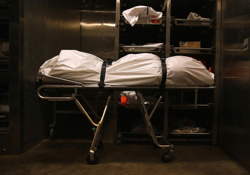 Dead\' woman found alive in morgue fridge | The Independent