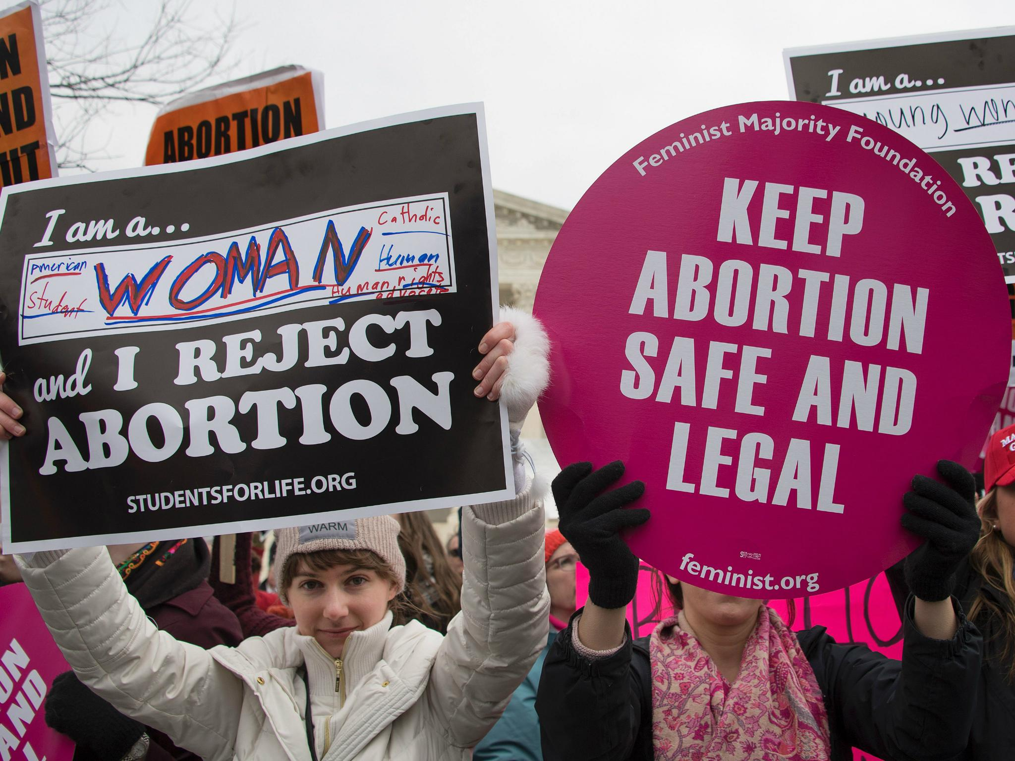 the controversy surrounding abortion in america The controversy surrounding abortion is whether it should be legalized or not in my opinion, abortion is morally and ethically wrong because it leads to violation of human rights life is precious and only it's creator has the right to take it away.