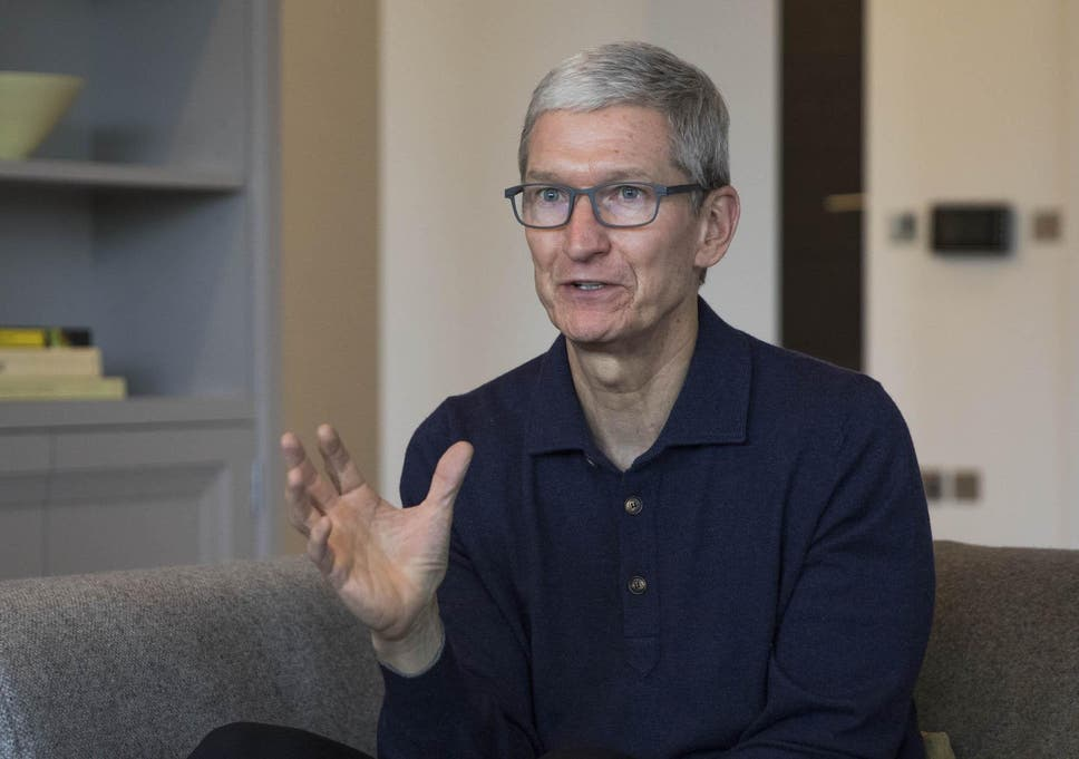 d6fd827919e Apple s Tim Cook on iPhones