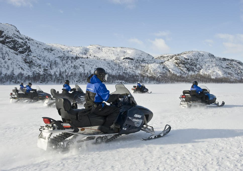 The best things to do in northern Norway | The Independent