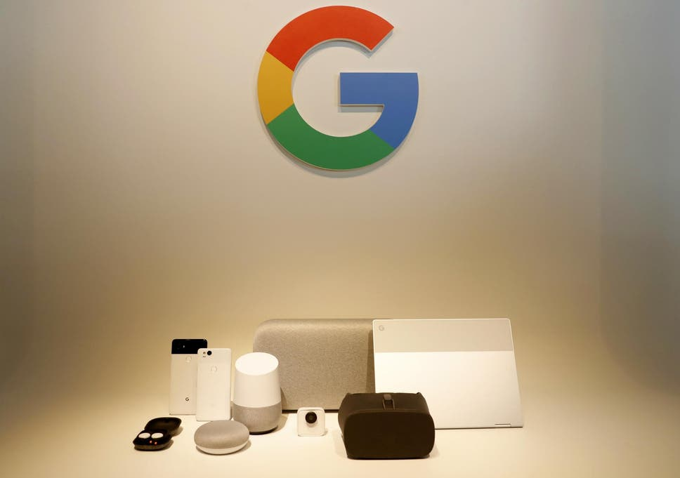 High Quality Google Home Mini Secretly Recorded Everything Its Owner Said