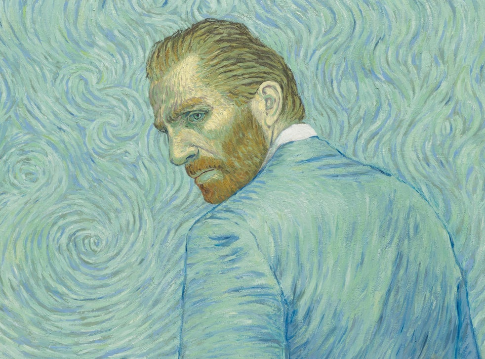 Loving Vincent How The World S First Fully Painted Feature Film Took Six Years To Make The Independent The Independent